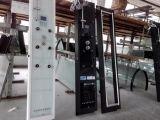 Estilo contratada la capacidad única forma de cilindro de la sala de vapor (M-8293)