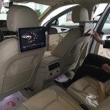 1920*1280 11,8 pouces haute résolution Androd6.0 appui-tête de siège arrière du moniteur de voiture lecteur DVD pour SUV