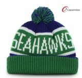 Jacquard Hot Sell Knitted Winter Cap