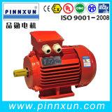 Ye3 Series (IE3) Super la eficiencia del motor eléctrico de 3 HP