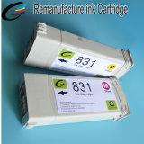 Gerecycleerde Echte Originele Patroon voor Latex 300 van PK Printer 310 330 360 370 met Inkt 831 van het Latex van PK