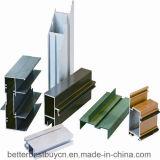 Het Beste het Openen van de Prijs Glijdende Venster van uitstekende kwaliteit van het Aluminium voor Verkoop