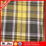 SGSは製品さまざまなカラーヤーンによって染められた綿織物を証明した
