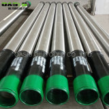 Il migliore tubo di vendita dell'acciaio inossidabile ha basato la maglia del filtro dal filtro per pozzi dell'acqua
