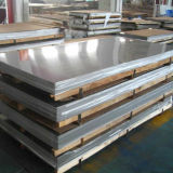 201 2b het Blad/de Plaat van het Roestvrij staal met Uitstekende kwaliteit