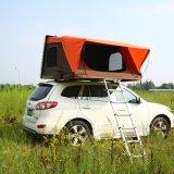 야영 차 옥외 4WD 단단한 지붕 상단 천막