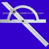 Präzisions-selbstsichernder Typ Winkelmesser (Grad 0-180)