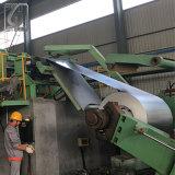 0,18 mm ASTM A653 de bobinas de acero galvanizado en caliente para tejados