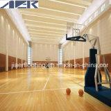Binnen Sporten die de VinylBevloering van pvc van de Sporten van het Pingpong vloeren