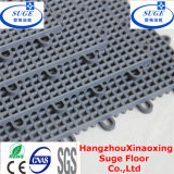 Кратко Introduction Suspended Interlocking Flooring