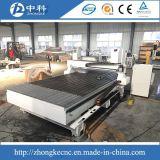 Маршрутизатор CNC таблицы T-Шлица тавра 1325 Zhongke модельный алюминиевый