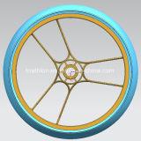 [8إكس2.5] [10إكس2.5] [12إكس3.5] [غلف بغ] عربة [بو] [إفا] زبد إطار العجلة