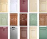 シェーカーのドア様式の経済的な現代食器棚