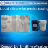 Gomma di silicone liquida di alta qualità per il pezzo fuso preciso