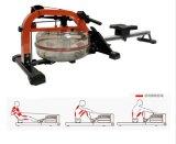 好気性練習水ローイングマシン、ボディービルの適性の体操クラブ装置