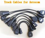 Тележка Cables для Autocom Cdp Truck Diagnostic Cables Tool