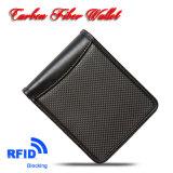 Modo su ordinazione RFID del fornitore della Cina che protegge i raccoglitori della fibra del carbonio