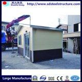 Exportar Prefab moderna estrutura de aço pequena House