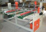 Corrugated машина Slotter принтера Flexo коробки коробки