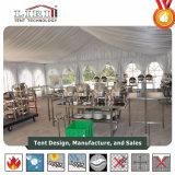 Nuova tenda del partito della portata della tenda foranea libera di cerimonia nuziale per 300-400 genti