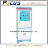 Para Venda 120kw Eléctrico de fusão rápida forno de recozimento de preços de equipamentos de aquecimento indutivo