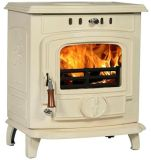 세륨을%s 가진 629 나무 Burning Cast Iron Stove Fireplace