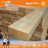 Möbel und Aufbau-Furnierholz LVL/Bauholz/(Pappel-, Kiefernholz)