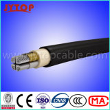 LV 4 núcleos cabo, cabo de alumínio, 4X70mm cabo2