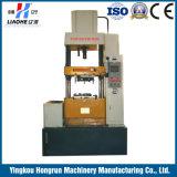 Machine profonde hydraulique de presse d'attraction de double fléau de l'action quatre