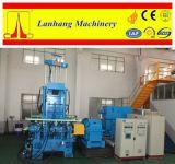 Máquina de amasso intensiva plástica do misturador