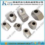 держатели зубов 30/38mm B43h для инструментов учредительства Drilling