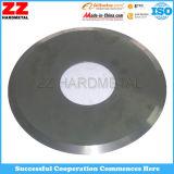 De wolfram Gecementeerde Schijf van het Carbide voor Scherp Staal