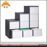 Стальная офисная мебель 2/3/4 шкафов для картотеки ящиков