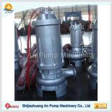 75HP 오일 시일 잠수정 펌프