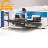 Amada Marke CNC-Drehkopf-lochende Presse-Maschine