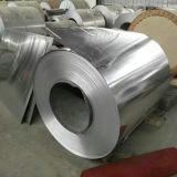 Bobina de aluminio de laminado en caliente