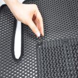 De in het groot Matten van de Vloer van de Auto van EVA van de Matten van de Auto van EVA Materiële Plastic