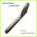 カスタマイズされたサービスシート・メタルの製造精密なレーザーの切断の部品