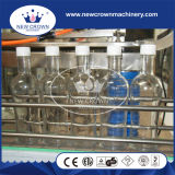 Machine de remplissage automatique de boissons de bicarbonate de soude de bouteille en verre