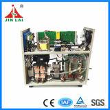 Calefacción de alta frecuencia de alta velocidad de calentamiento por inducción de la maquinaria (JL-25)