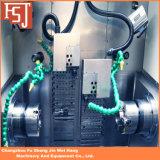 Girar la máquina CNC pequeño Two-Spindle
