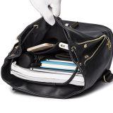 Verkoopt de PromotieRugzak van de Vrouwen van de manier Dame Design Backpack School Student Hete Rugzak Rugzak (WDL0550)