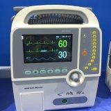 Automatiseerde de Medische Defibrillator Prijs Portavlemonophasic van China Externe Defibrillator