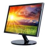 "El ordenador de sobremesa 18.5 / 18.5"" pulgadas Monitor LCD con retroiluminación LED con resolución VGA AV HDMI entrada USB"
