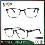 Nouveau mode de métal produit des verres de lunettes de Châssis optique de lunettes