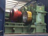Ouvrez le mélange de caoutchouc de vente chaude Mill Machine pour le mélange de caoutchouc