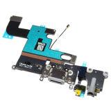 """Conector de audio de carga del puerto Flex Cable para iPhone 6 4.7"""""""