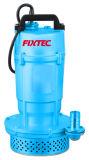 Fixtecの動力工具750W 1.0HPの浸水許容の水ポンプ