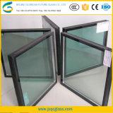 10mm+21A+10mm Niedrige-e freie doppelte Panels Glas