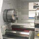 수평한 금속 Regina에게서 탁상용 CNC 큐 수선 선반 기계